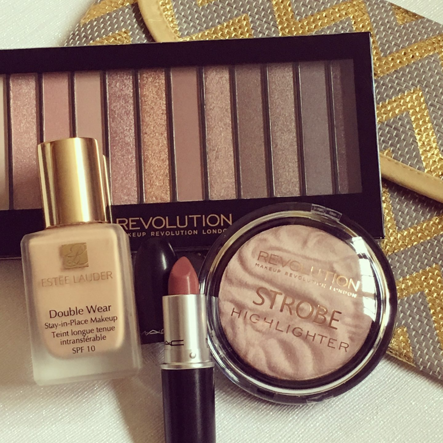 Makeup Favourites For February