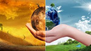 Carbon Footprint and Global Warming – How can you help?